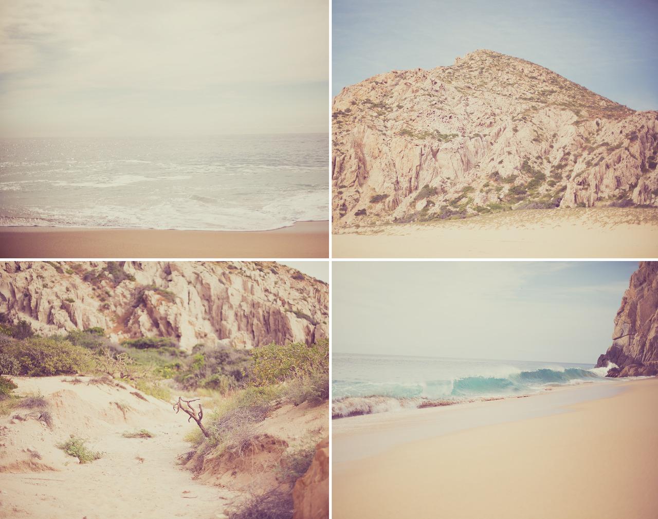 Lover's Beach   Cabo, Mexico