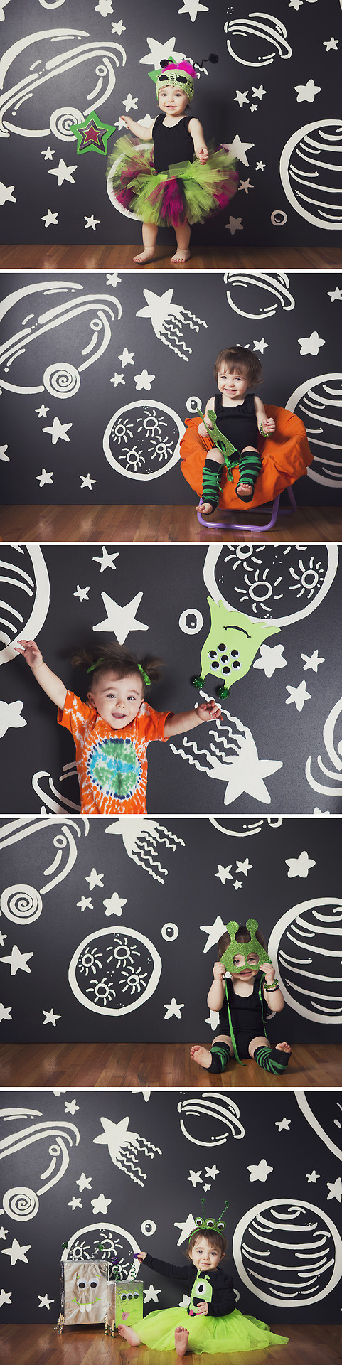 This may be the cutest children's shoot I ever do!