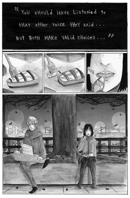 Rainy Tuesdays - pg 7