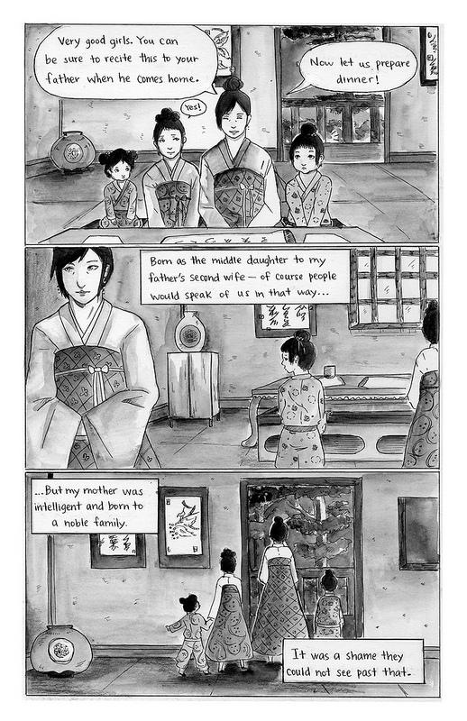 Wu Zetian - pg 3