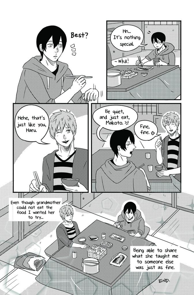 Saba no Shioyaki - pg 7