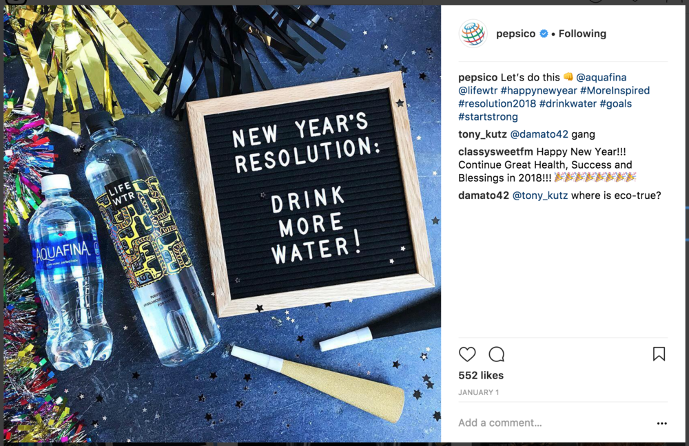 PepsiCo New Year's Resolutions Instagram Copy.png