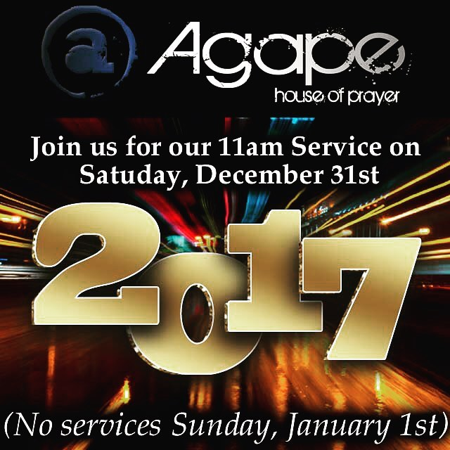 Last Saturday in 2016 let's make it A great one See you all at 11am!! #newyear #church #anaheim #agapeanaheim #dance #party #joinus #newyearseve #saturday #allnight #morning #allarewelcome #come #getready #faith #grow