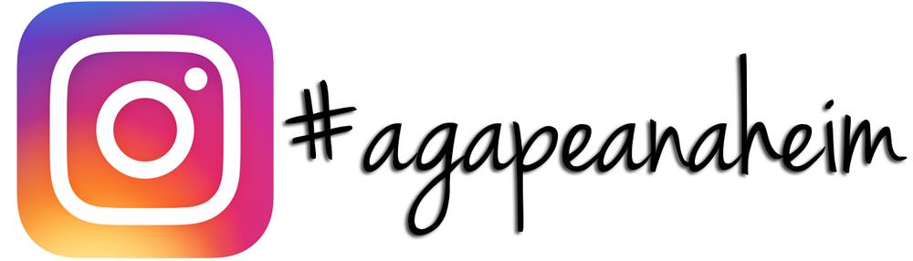 #agapeanaheim