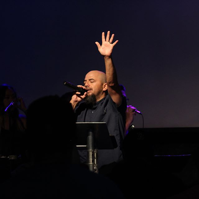 Great message by Pastor Joaquin! We will see you Wednesday, for midweek service  #agapeanaheim #agape #church #GodsWord #sunday #family #worship #anaheim