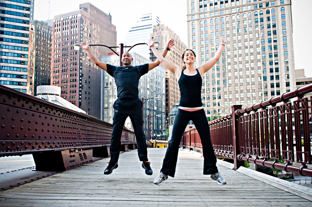 Personal Trainer in Chicago