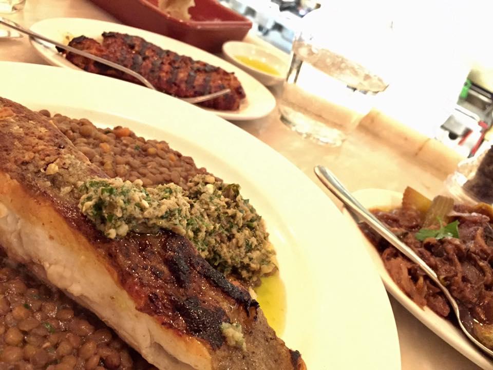Italian Delight in London