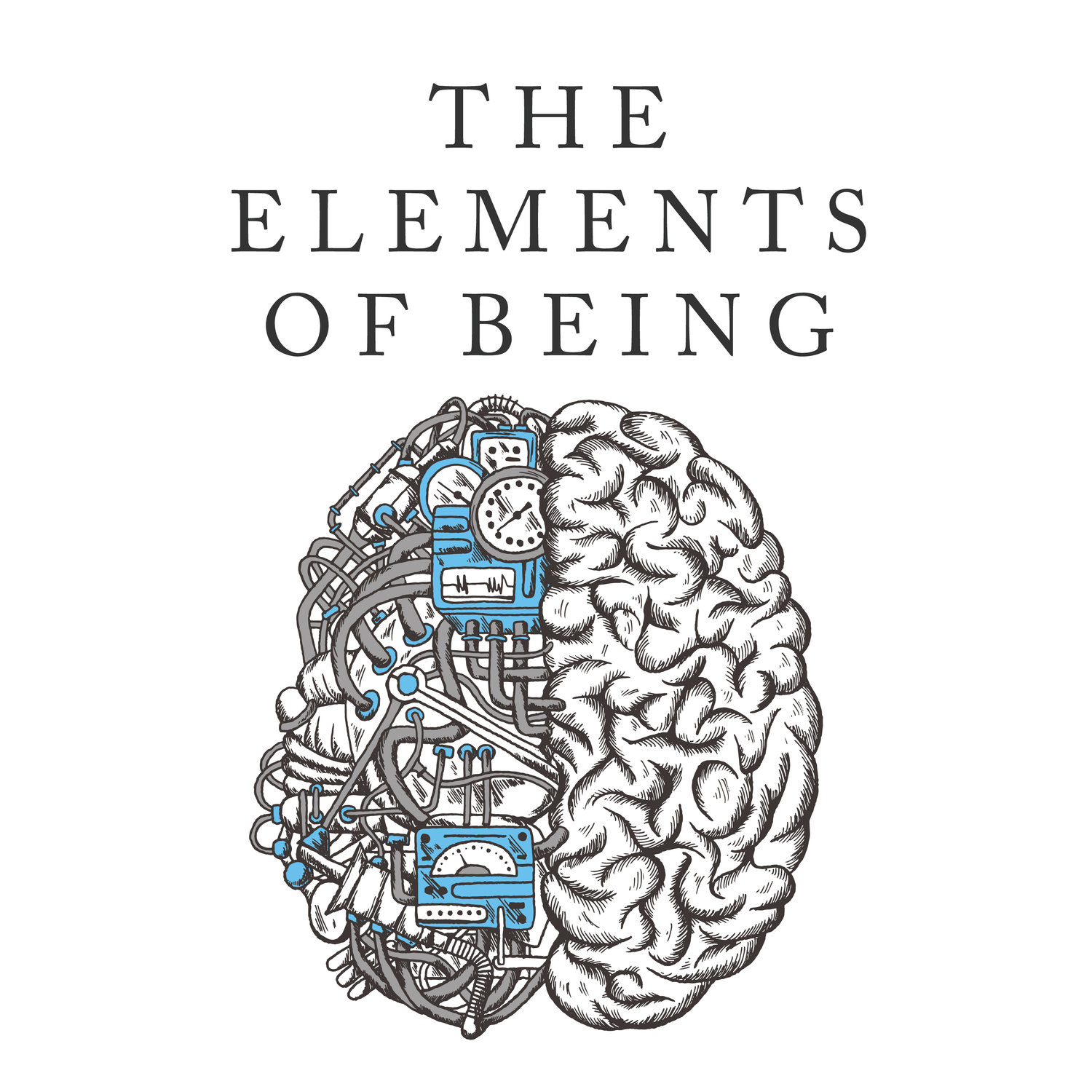 The Elements of Being Podcast