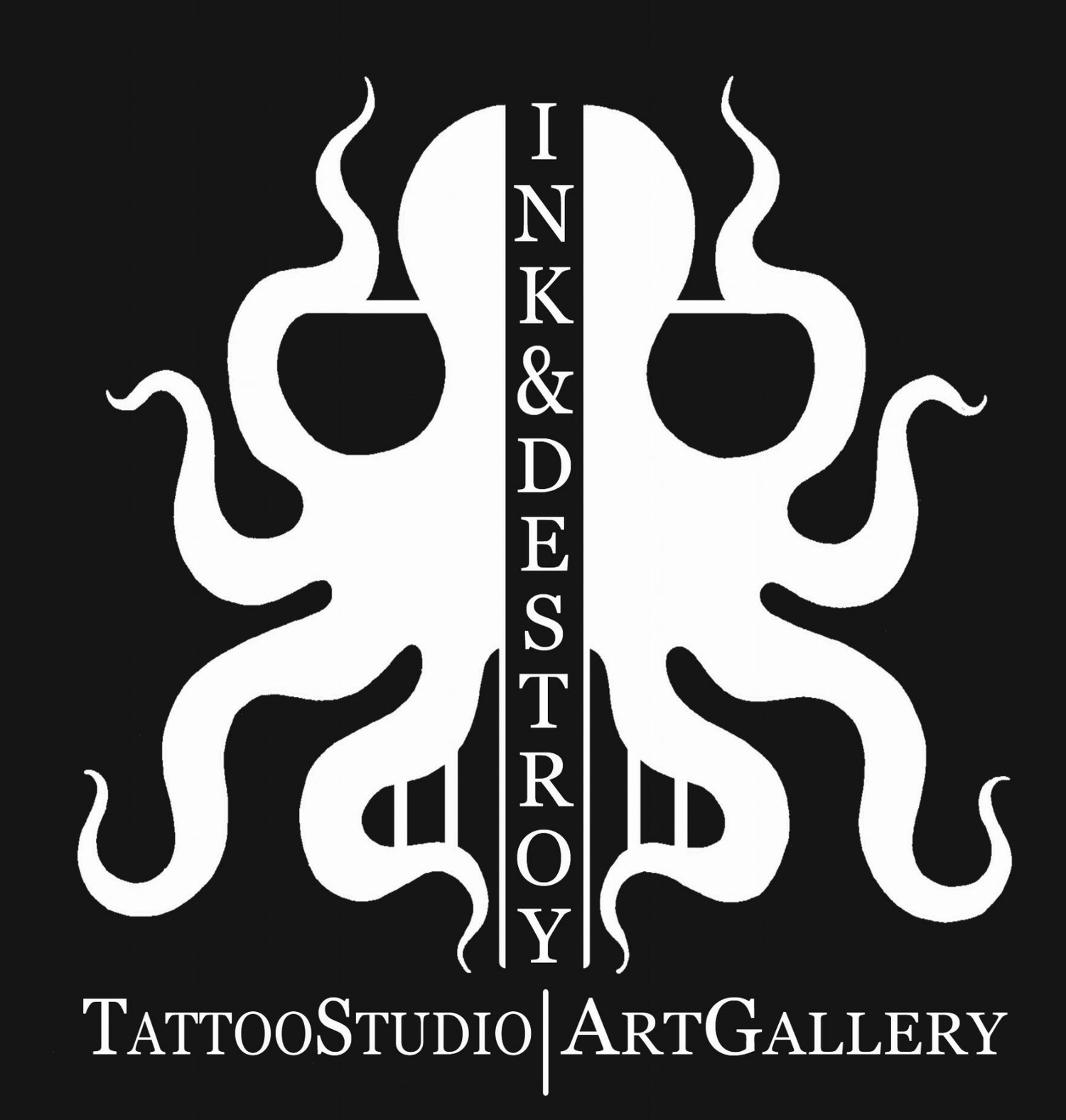 Ink & Destroy Tattoo Studio