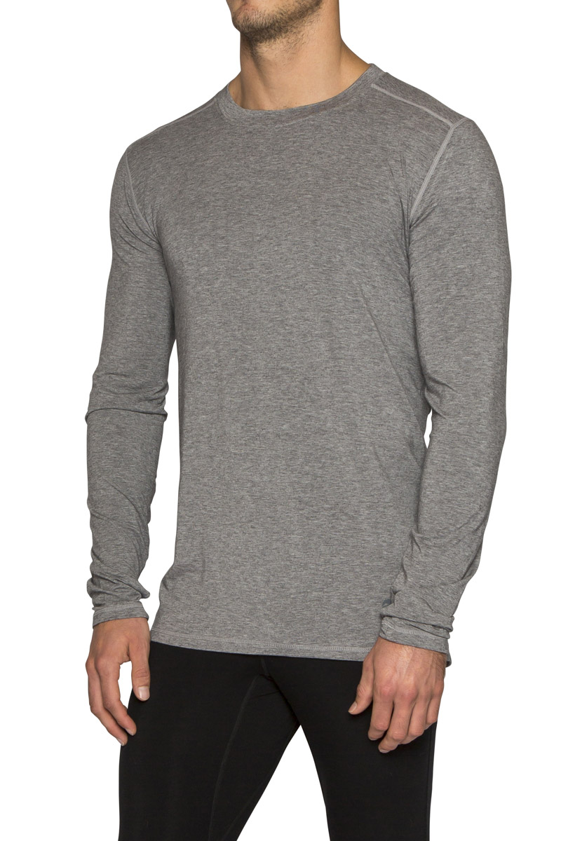 Mens Le Base 200 Lightweight Baselayer Crew $99.99