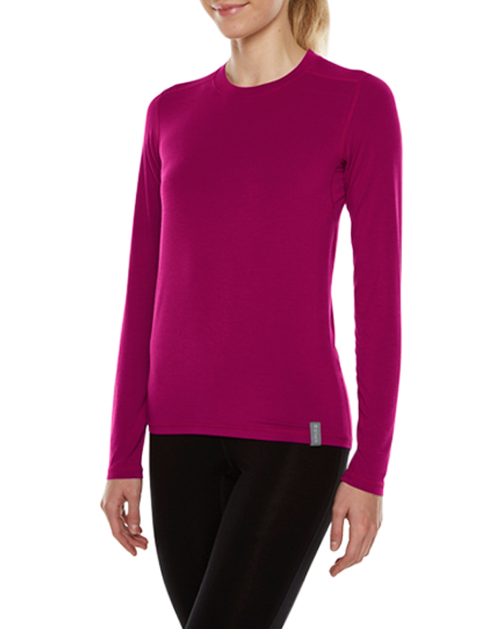 Womens Le Base 200 Lightweight Baselayer Crew $99.99