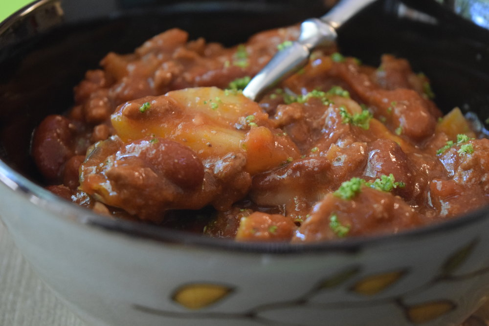 bean_cabbage_soup_basil_garlic_trader_joes