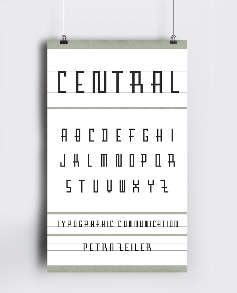 Central Type