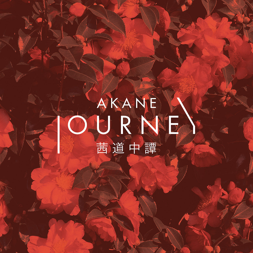Journey by AKANE   CD: ¥2,000