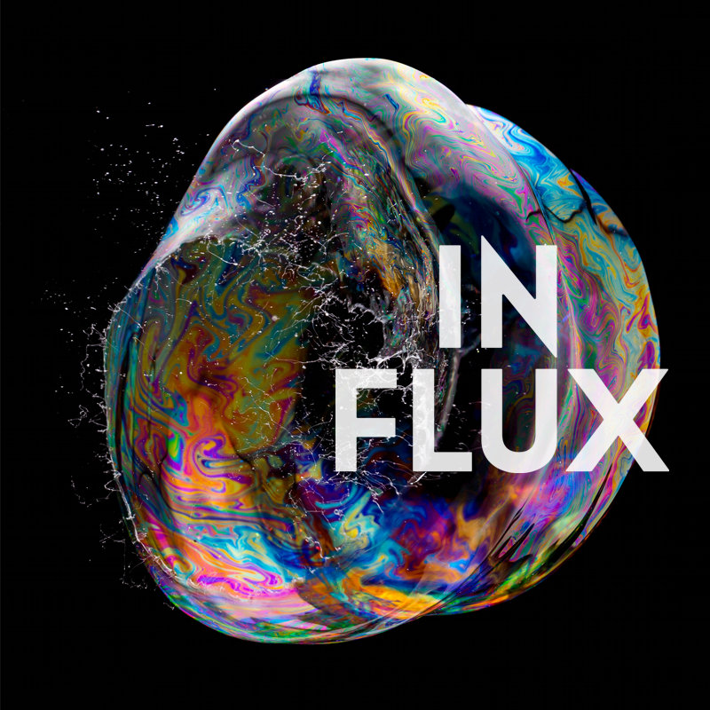 IN FLUX CD: ¥1,620