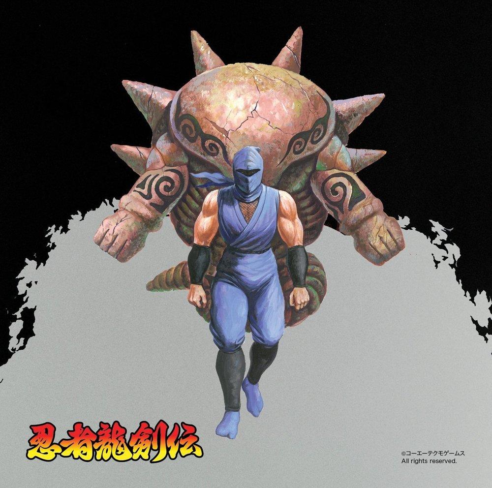 忍者龍剣伝 オリジナルサウンドトラック コンプリートコレクション CD: ¥3,780