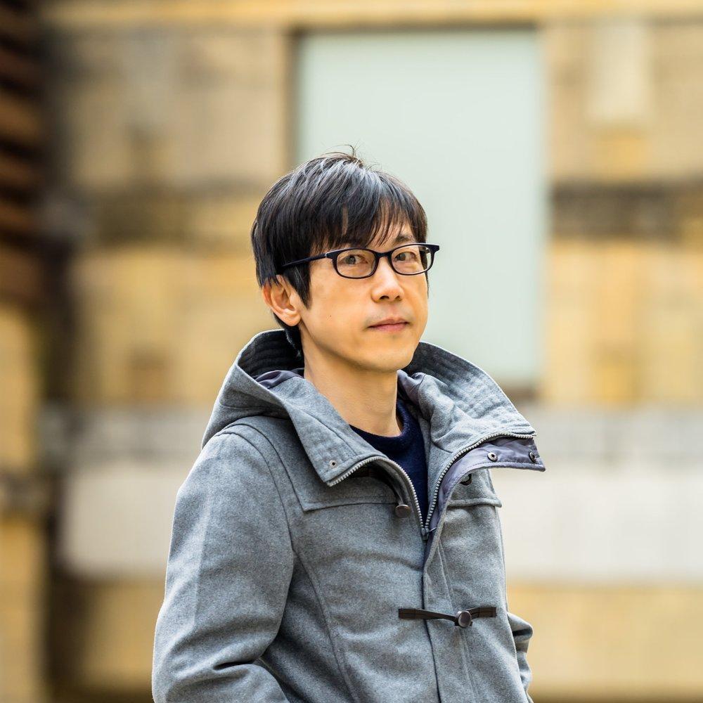 Keiji Yamagishi (Ninja Gaiden, Radia Senki, Captain Tsubasa, etc.)