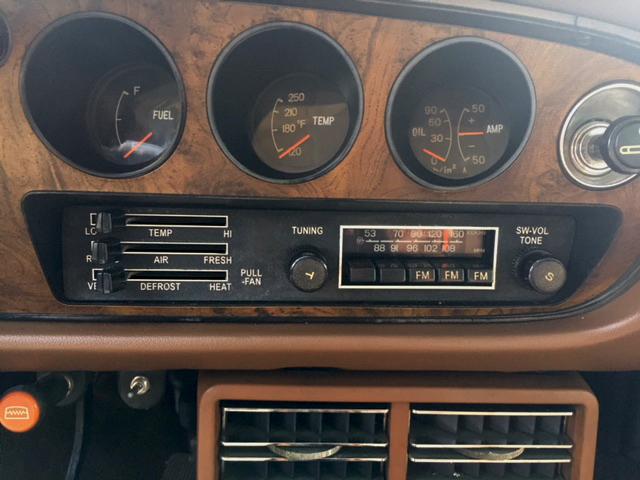 Celica Radio Panel Installed.jpg