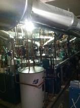 24 boilers in one boiler room!