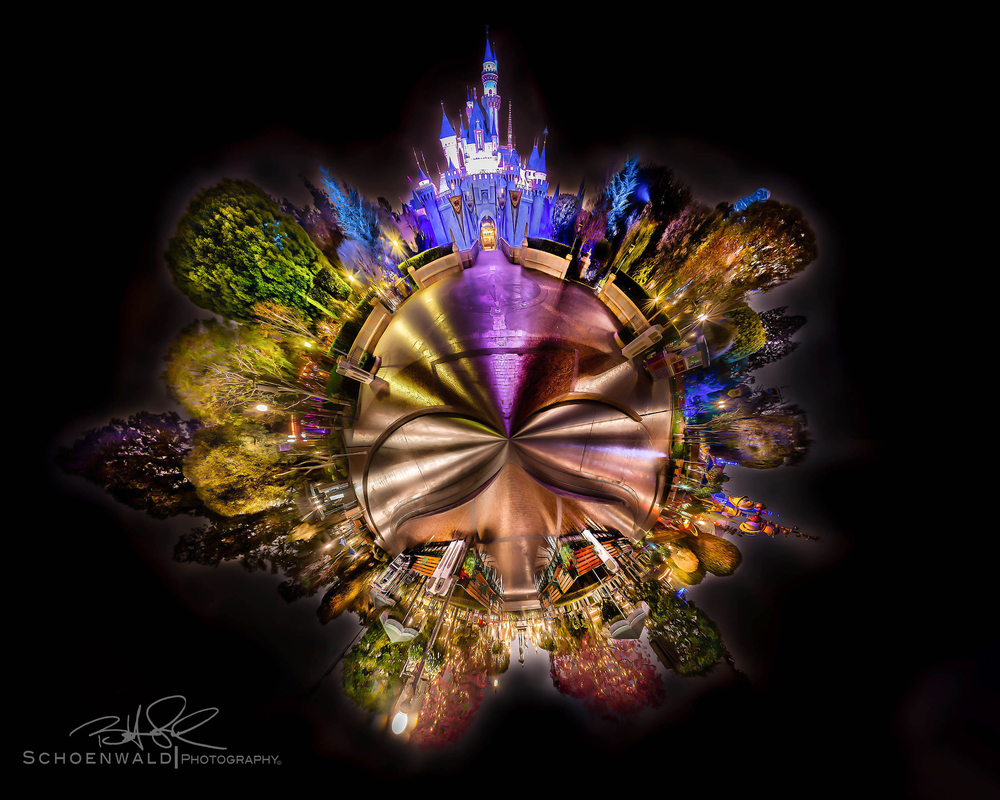Planet Disney