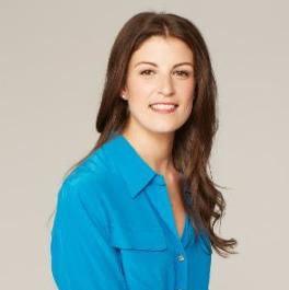 Cristina Pearlstein