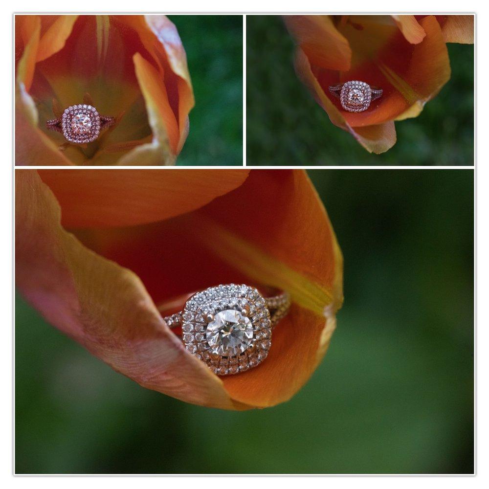 I love ring shots. Like, LOVE them.