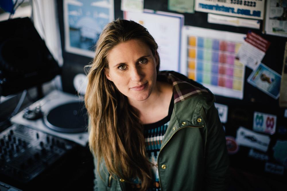 Radio Host & Writer