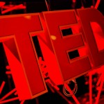 The TED blog is a great source of content for your 'input queue'