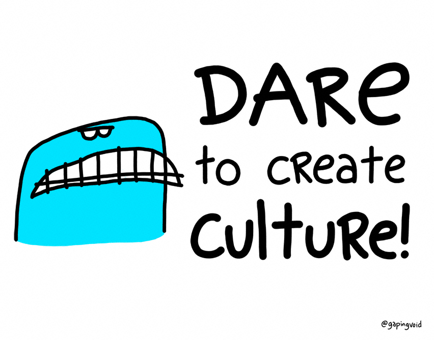 One of my favourite ones from @gapingvoid