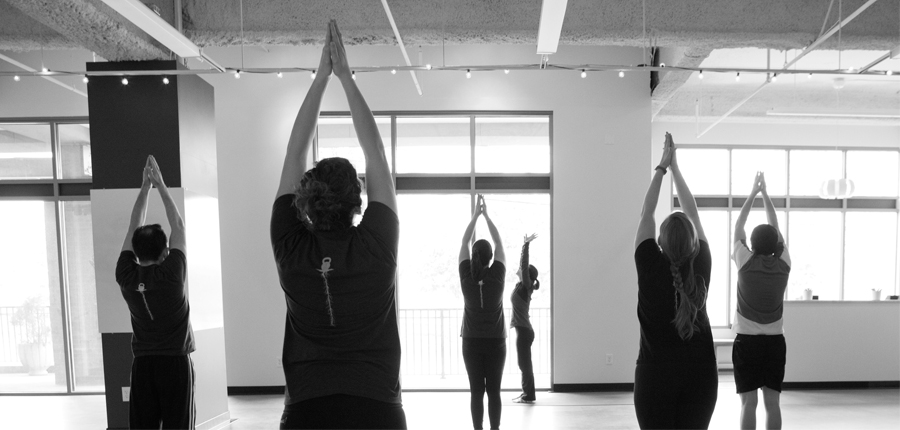 Yoga - Iron Root Studio - Atlanta