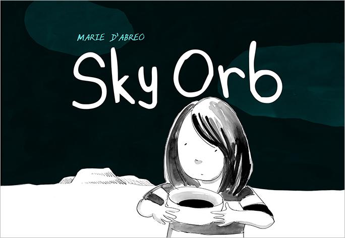 Sky Orb cover