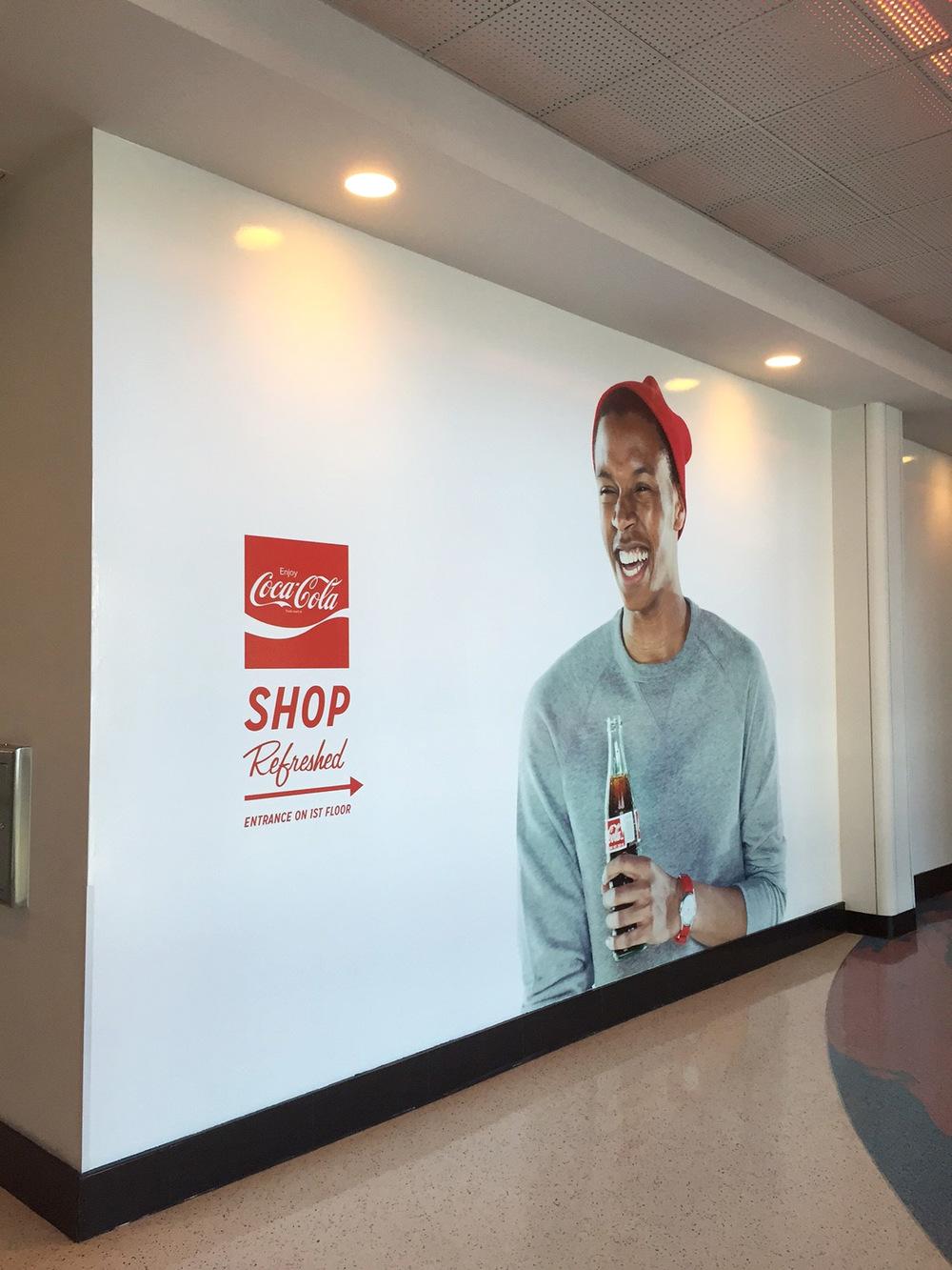 Coca-Cola, Las Vegas 2015