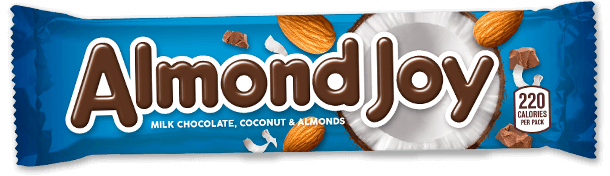 Jonu0027s #10. Almond Joy U2013 Take 5 Was A Bold Choice, But That Particular Candy  Still Hasnu0027t Proven Itself To Me. I Feel Like Itu0027s Still A Brand New  Invention, ...
