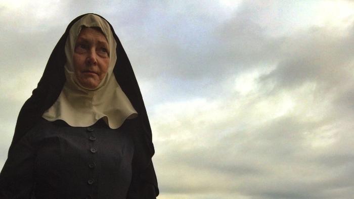 The Chosen Nun