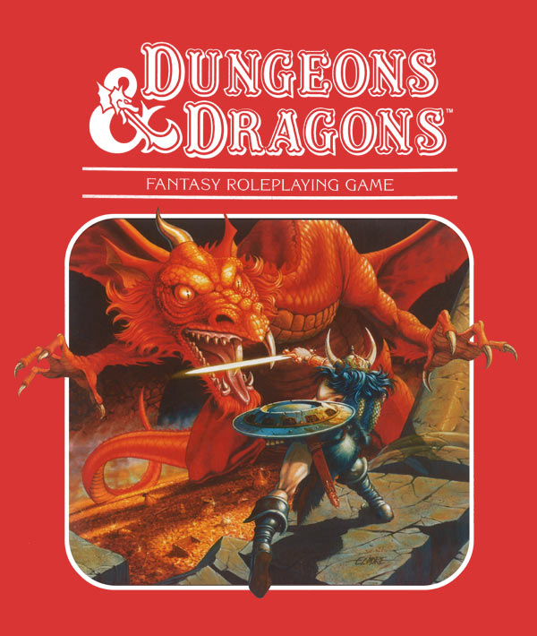 Basketball and D&D: a match made in heaven?