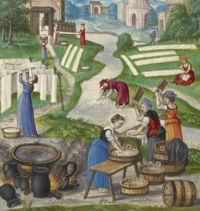 They had some pretty good ideas back in the 16th century!