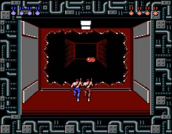 contra 30 lives game free