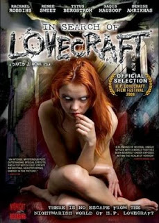 This image of the cover has nothing to do with the movie. This woman isn't even in it.