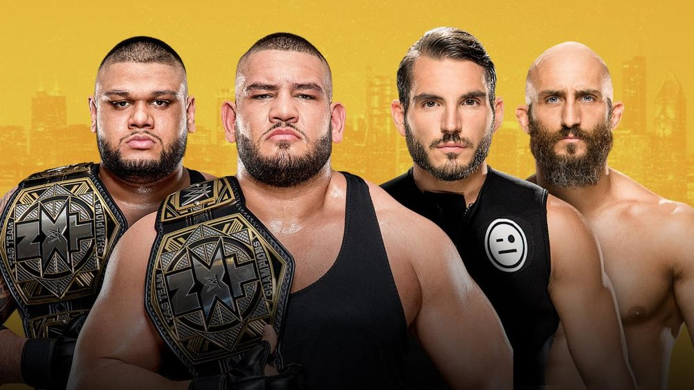 Authors of Pain vs #DIY - Ladder Match