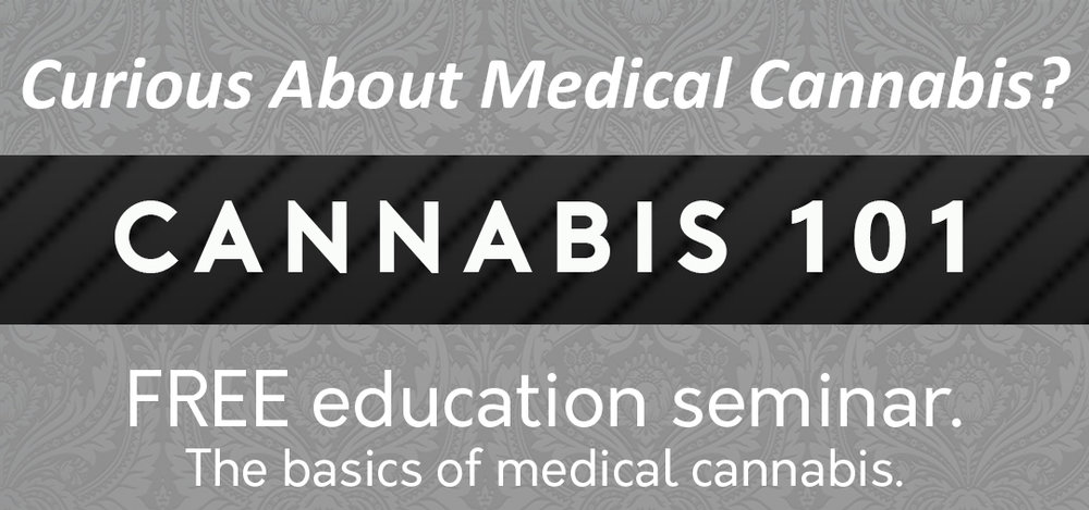 the apothecarium a medical cannabis dispensary in las vegas hosts their second cannabis 101 event i