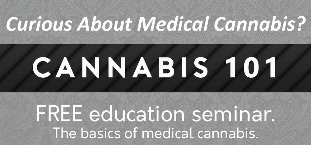 the apothecarium a medical marijuana dispensary located in las vegas hosts their second cannabis 101 event
