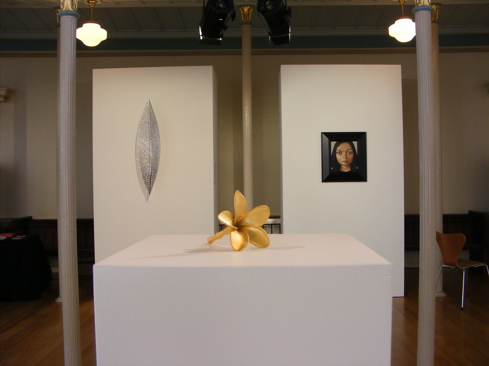 Art for a cure  exhibition