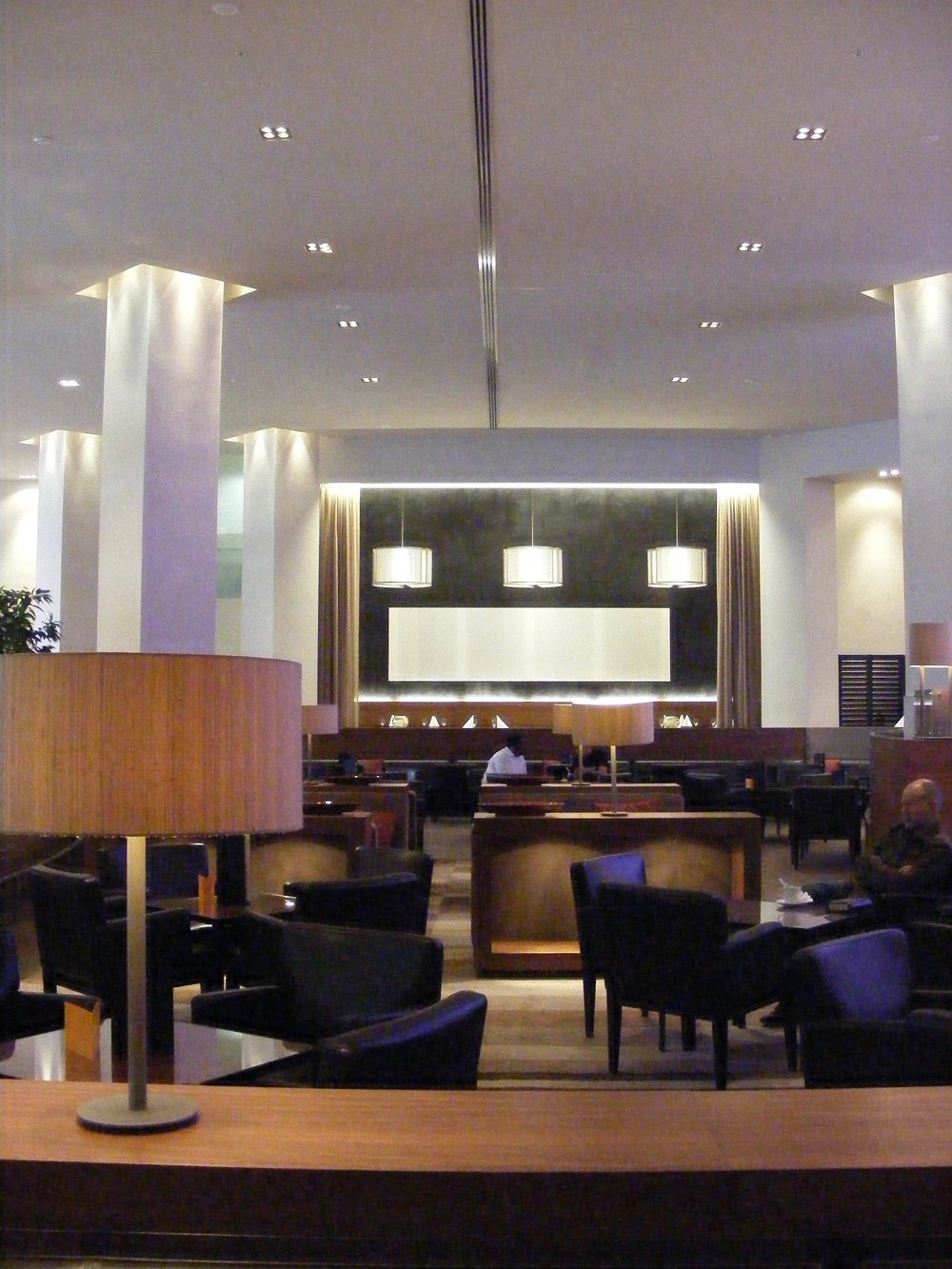 Hotel ii. ARTTFORM art advisory art consultant services Auckland.JPG