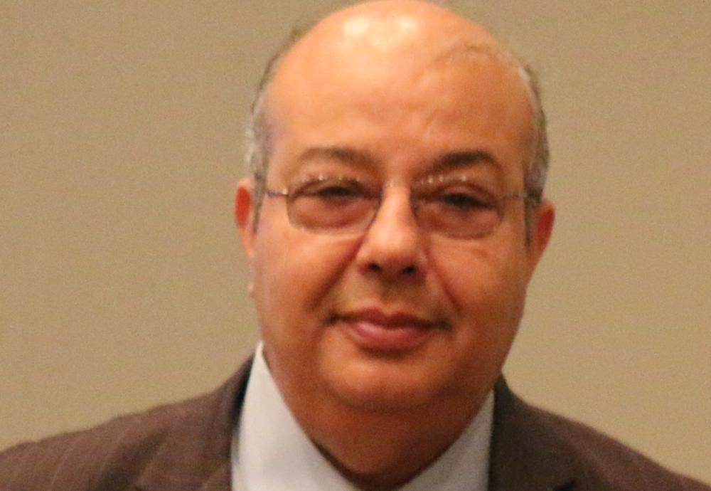 Raouf R Arafat, MD,MPH