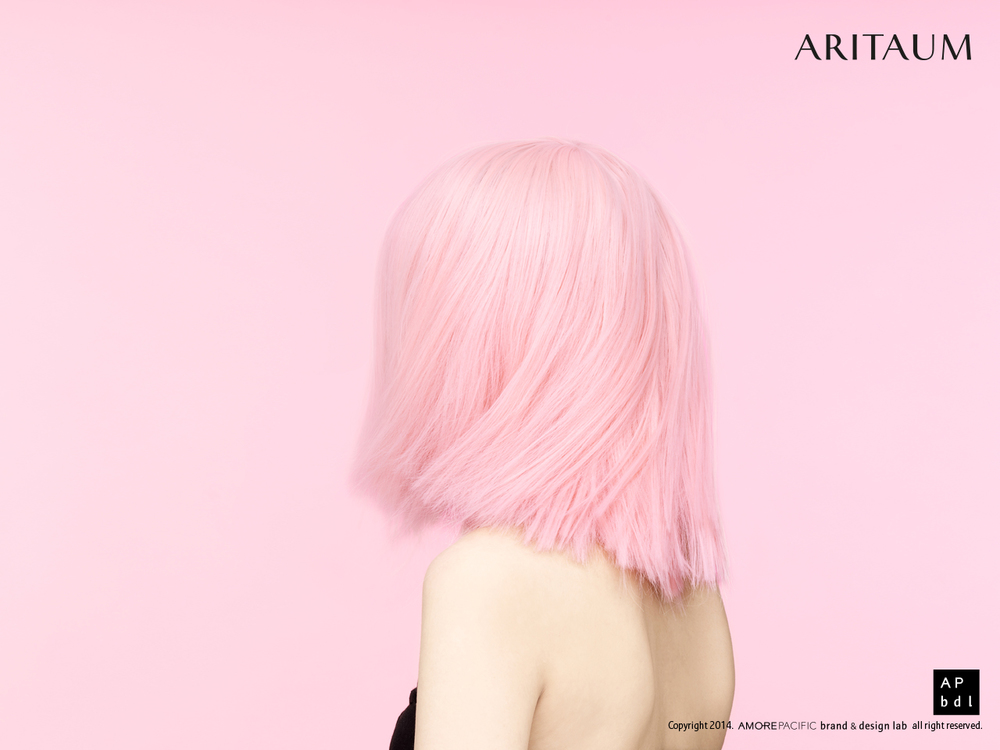 Amorepacific Gallery 08<br>ARITAUM FT