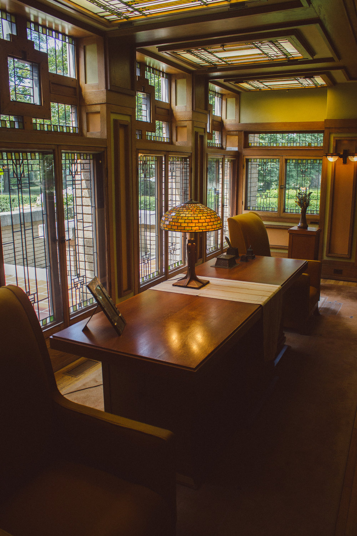 Meyer Livingroom