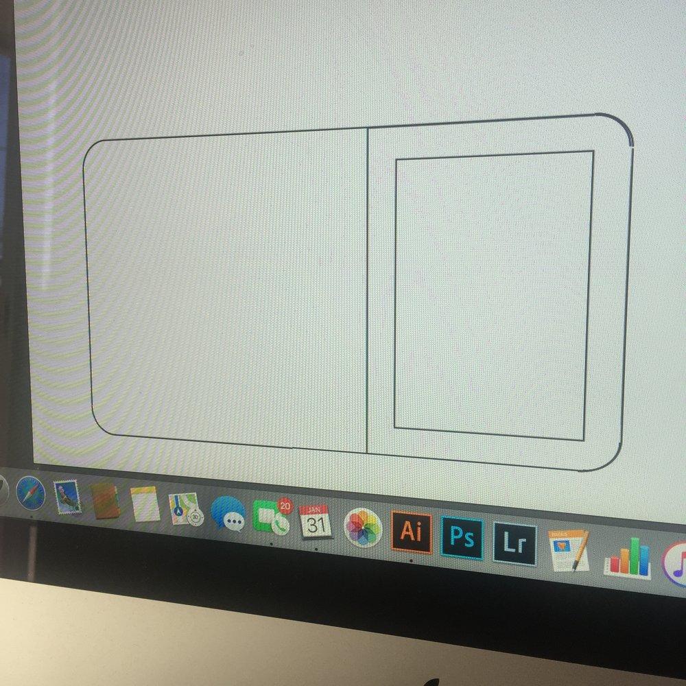 Illustrator Template 2