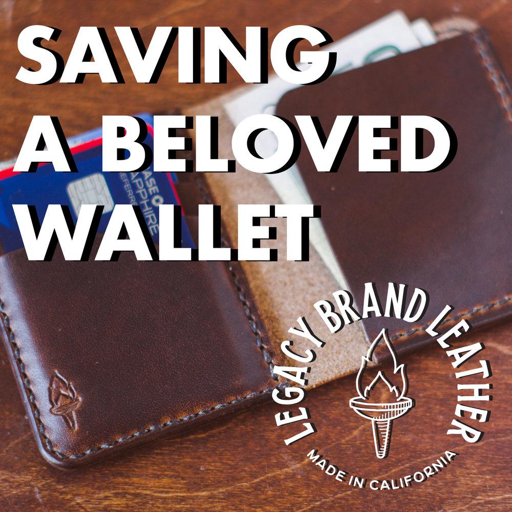 Prescott Wallet