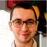 Philip Golbraikh, Co-Founder of Sneeky