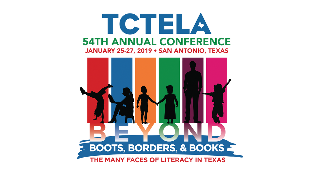 2019 Speaker Bios Texas Council Of Teachers Of English Language Arts